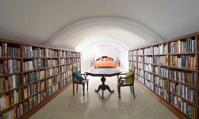 Pointe Sud Library | Mirissa, Sri Lanka