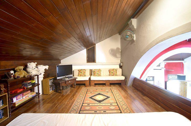 Pointe Sud Lounge | Mirissa, Sri Lanka