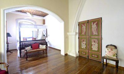 Pointe Sud Master Bedroom | Mirissa, Sri Lanka