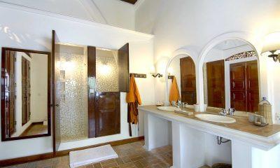 Pointe Sud En-suite Bathroom | Mirissa, Sri Lanka