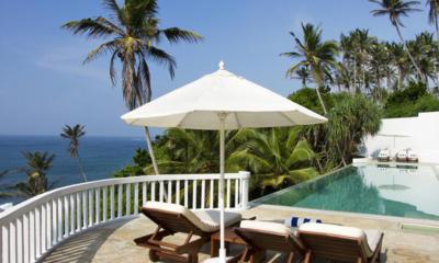 Pointe Sud Infinity Pool | Mirissa, Sri Lanka