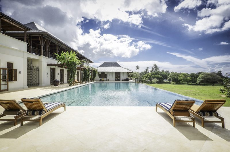 Ranawara Pool Side | Tangalle, Sri Lanka
