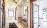 Ranawara Bathroom | Tangalle, Sri Lanka