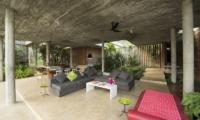 Walatta House Living Pavilion | Tangalla, Sri Lanka