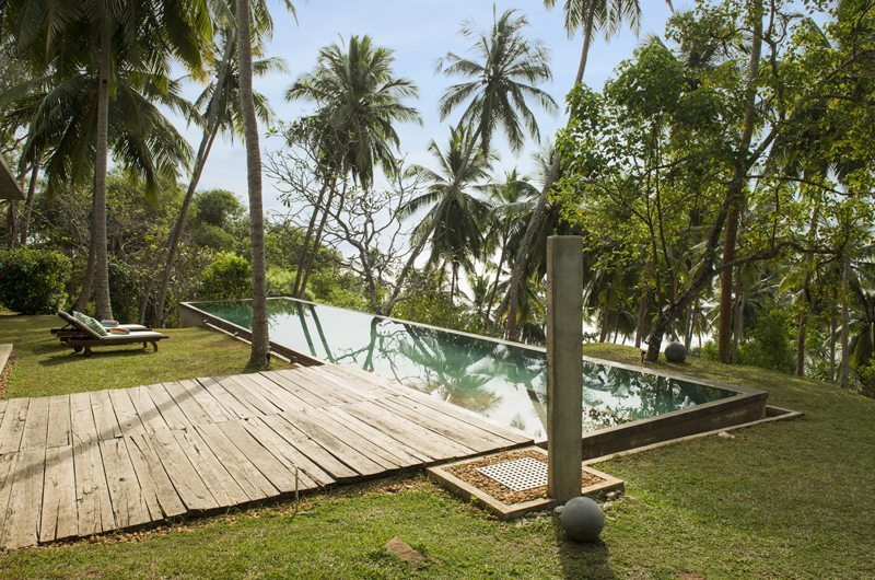 Walatta House Pool View | Tangalla, Sri Lanka