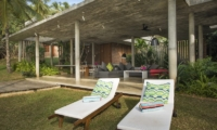 Walatta House Sun Beds | Tangalla, Sri Lanka