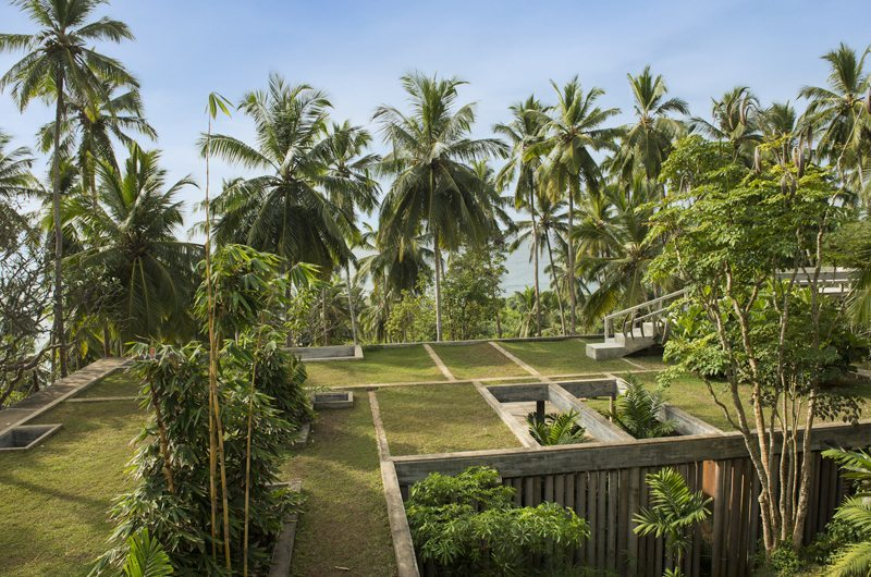 Walatta House Gardens | Tangalla, Sri Lanka