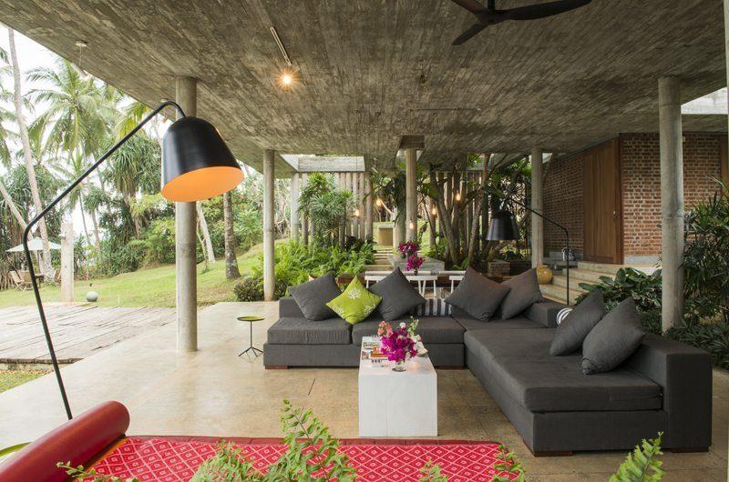 Walatta House Lounge | Tangalla, Sri Lanka