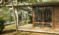 Walatta House Bedroom Pavilion | Tangalla, Sri Lanka