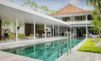 Villa 1880 Pool | Batubelig, Bali