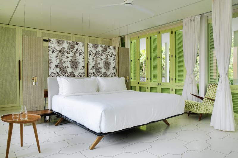 Villa 1880 Spacious Bedroom | Batubelig, Bali