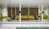Villa 1880 Open Plan Seating Area | Batubelig, Bali