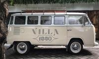 Villa 1880 VW | Batubelig, Bali
