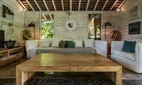 Villa Little Mannao Living Room | Kerobokan, Bali