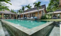 Villa Little Mannao Swimming Pool Area | Kerobokan, Bali
