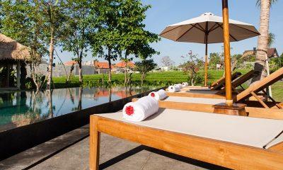 Villa Mannao Sun Deck | Kerobokan, Bali