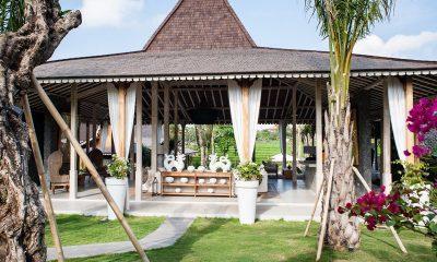 Villa Mannao Gardens | Kerobokan, Bali
