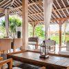 Villa Mannao Open Plan Living Room | Kerobokan, Bali