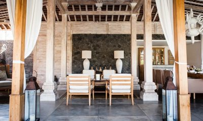 Villa Mannao Open Plan Living Pavilion | Kerobokan, Bali