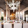 Villa Mannao Dining Area | Kerobokan, Bali
