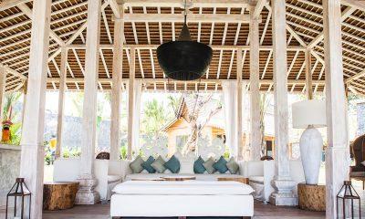Villa Mannao Living Area | Kerobokan, Bali