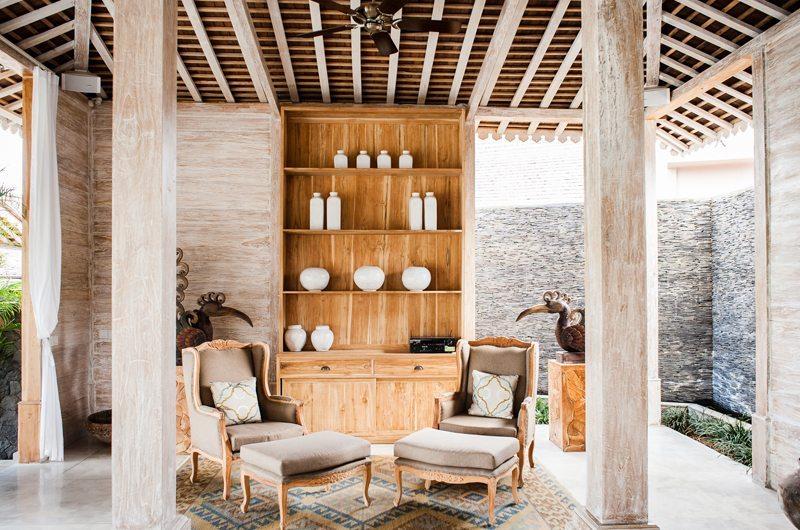 Villa Mannao Lounge | Kerobokan, Bali