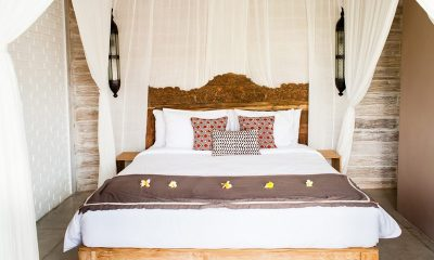 Villa Mannao Master Bedroom | Kerobokan, Bali