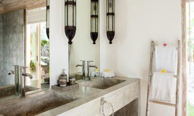 Villa Mannao Guest Bathroom | Kerobokan, Bali