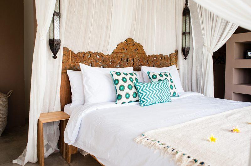 Villa Mannao Guest Bedroom One | Kerobokan, Bali