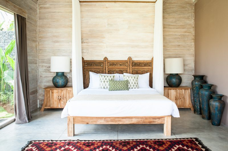Villa Mannao Guest Bedroom | Kerobokan, Bali