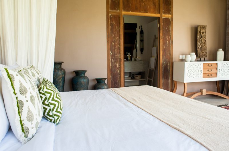 Villa Mannao Bedroom | Kerobokan, Bali
