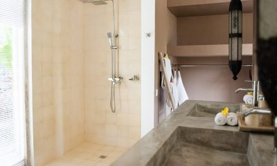 Villa Mannao Bathroom | Kerobokan, Bali