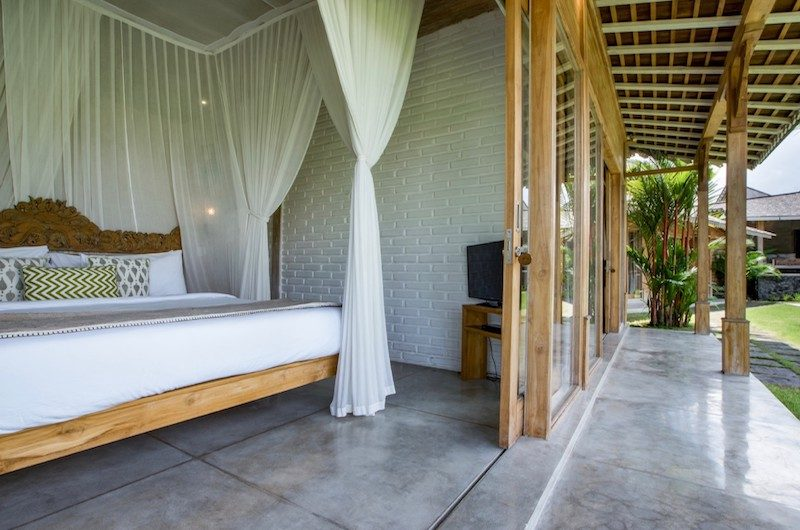 Villa Mannao Bedroom One | Kerobokan, Bali