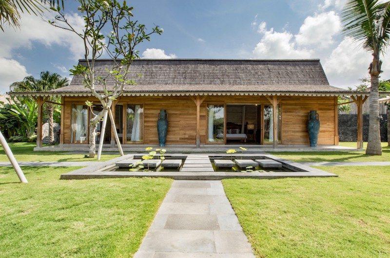 Villa Mannao Ponds Area | Kerobokan, Bali