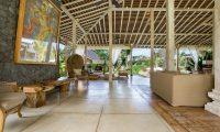 Villa Mannao Family Living Area | Kerobokan, Bali