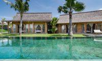 Villa Mannao Pool Area | Kerobokan, Bali