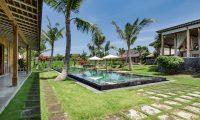 Villa Mannao Garden Area | Kerobokan, Bali
