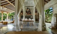 Villa Mannao Estate Family Dining Area | Kerobokan, Bali