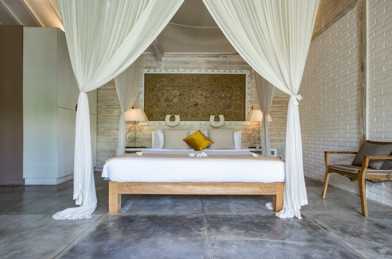 Villa Mannao Estate Spacious Bedroom | Kerobokan, Bali