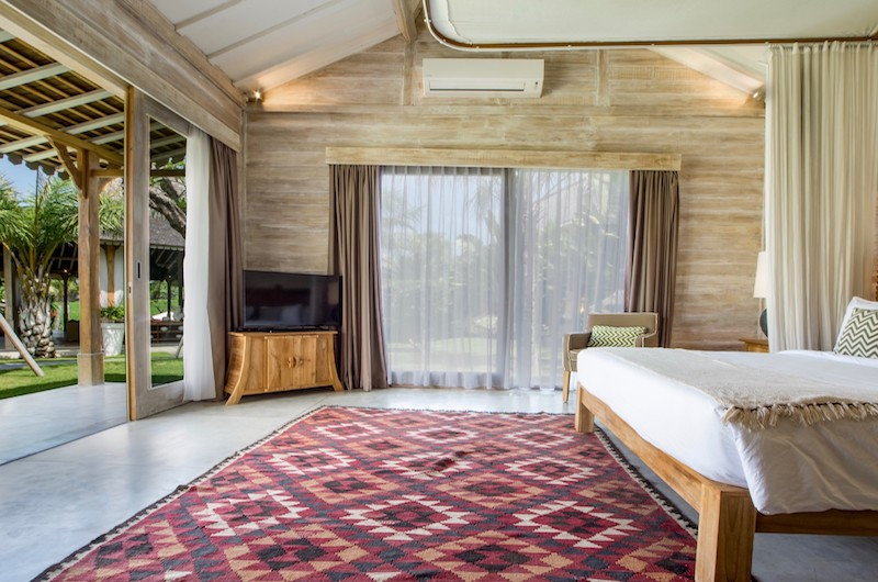 Villa Mannao Estate Bedroom Area | Kerobokan, Bali