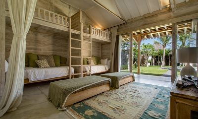 Villa Mannao Estate Bunk Beds | Kerobokan, Bali