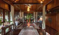 Chiang Mai Luxury Villa Spa Villa Dining Area | Chang Wat, Chiang Mai