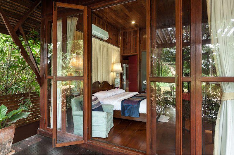 Chiang Mai Luxury Villa Ta Chang Villa Bedroom Side | Chang Wat, Chiang Mai