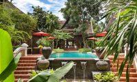 Chiang Mai Luxury Villa Ta Chang Villa Pool Side | Chang Wat, Chiang Mai