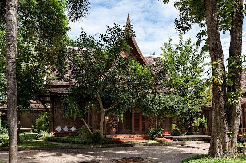 Chiang Mai Luxury Villa Ta Chang Villa Building | Chang Wat, Chiang Mai