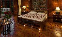 Chiang Mai Luxury Villa Ta Chang Villa Bedroom Area | Chang Wat, Chiang Mai