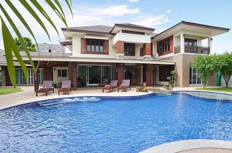 Lanna Karuehaad Villa Swimming Pool | Chiang Mai, Thailand