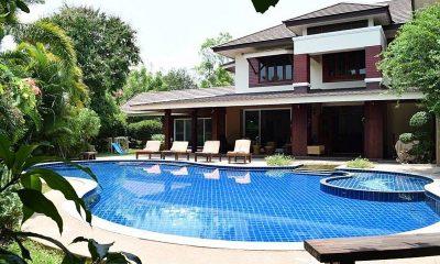 Lanna Karuehaad Villa Pool Side | Chiang Mai, Thailand
