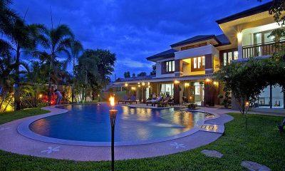 Lanna Karuehaad Villa Pool View | Chiang Mai, Thailand