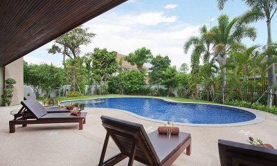 Lanna Karuehaad Villa Sun Deck | Chiang Mai, Thailand
